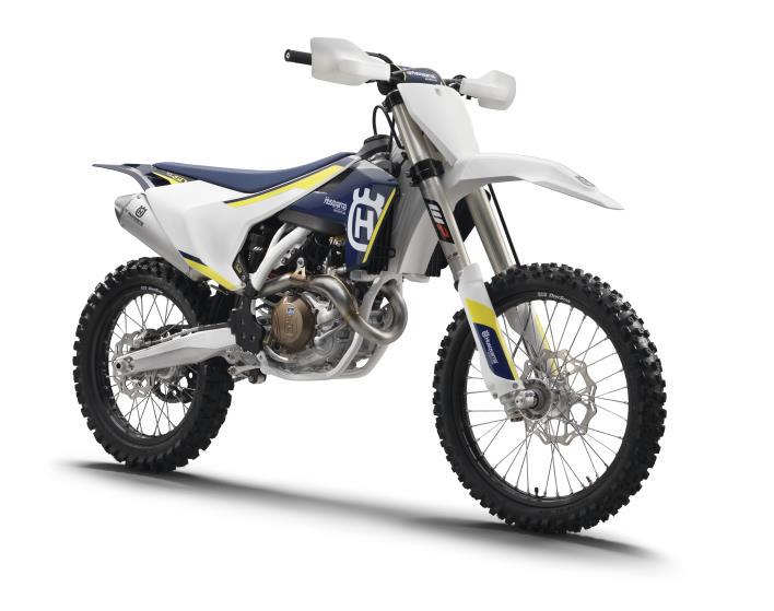 FC 450 -16