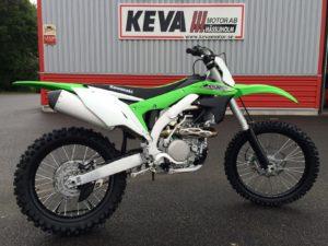 KX 450 17