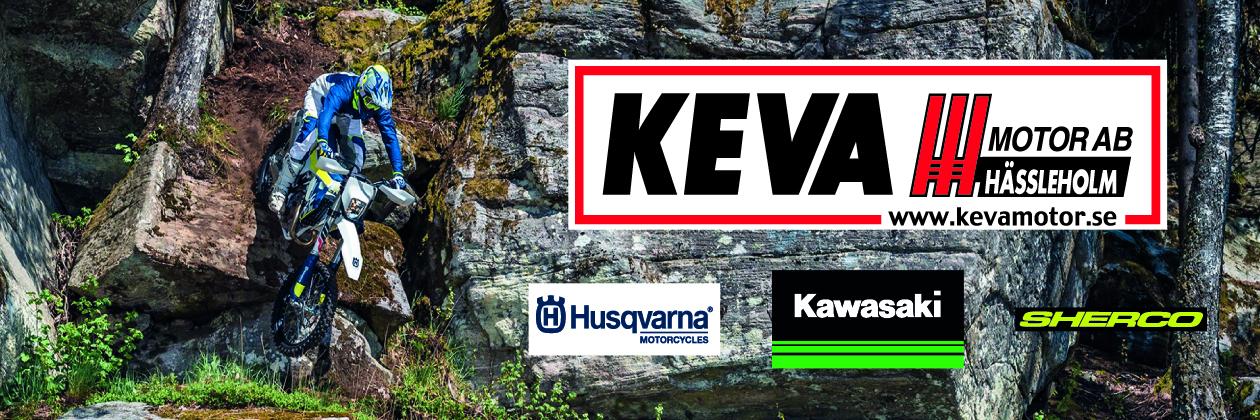 Keva Motor i Hässleholm | Husqvarna | Husaberg | GasGas | Enduro